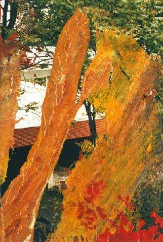 Gerhard Richter ~ Untitled, 1991