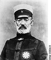 Gen. Maresuke Nogi