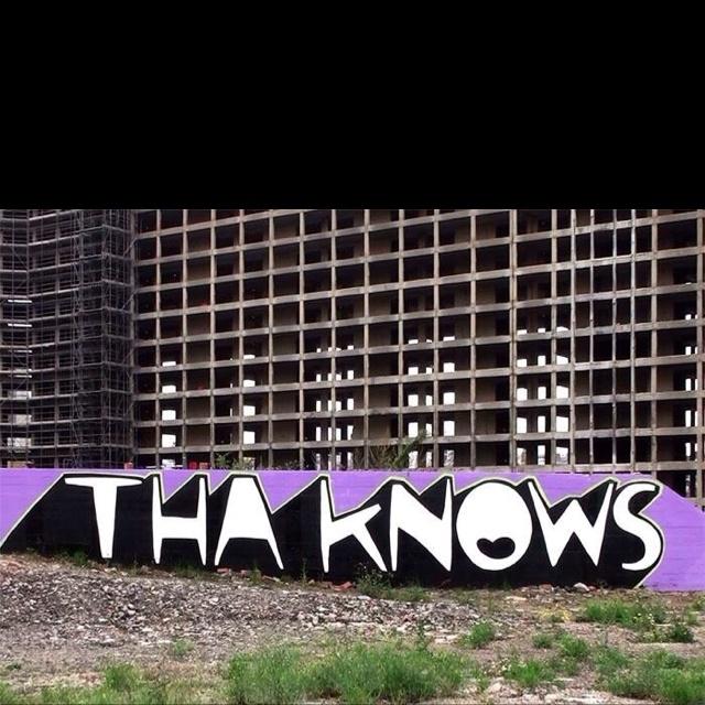 Kid Acne- tha knows- Sheffield
