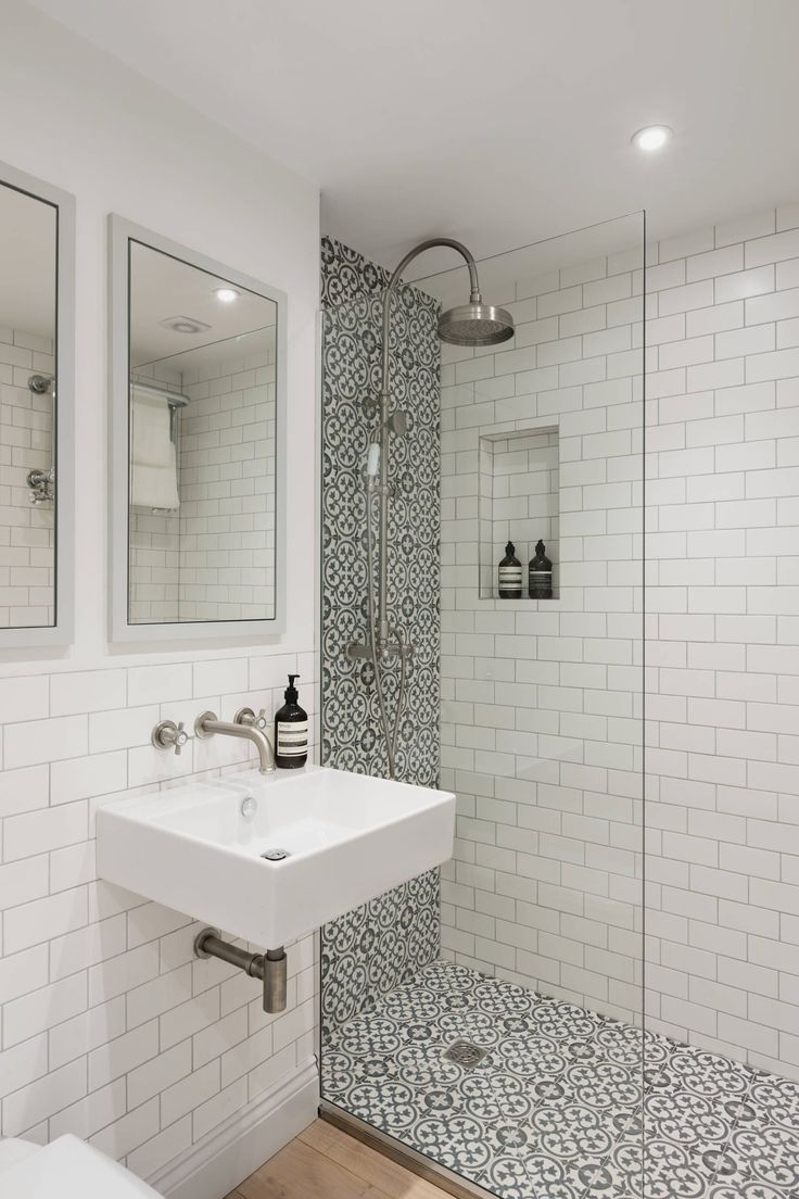 Bathroom Shower Ideas If You Want To Improve The Bathroom Then Your Decision Will Not Only Re Small Bathroom Makeover Bathroom Remodel Shower Small Bathroom