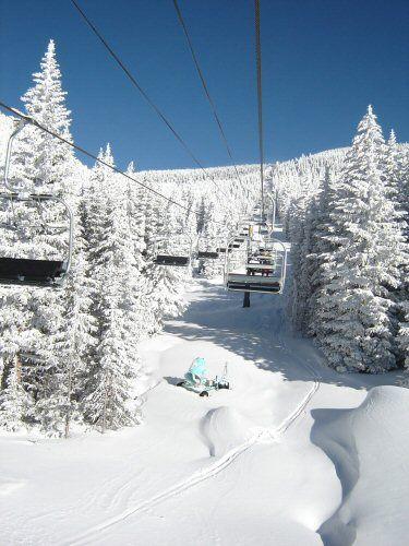Ski Santa Fe, NM    Vacation Rental      https://www.airbnb.com/rooms/2562597