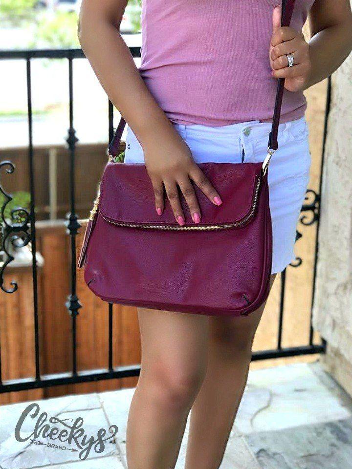 f46122fd685f Concealed Carry Purse #purse #handbag #concealedcarry #countrygirl  #womensfashion #womenswear