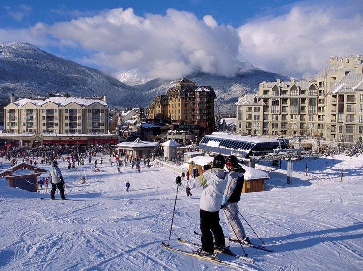 Обзор лучших горнолыжных курортов Канады сезона 2015-16  Разнообразные природные зоны Канады позволяют отлично проводить время путешественникам. Летом здесь доступен экотуризм и морской отдых. Зима приносит массу удовольствия любителям активных видов спорта на канадских горных склонах, которые устланы снежным покровом. А гор в Канаде много! Это и хребты Кордильер, и Скалистые, и Апачские горы. Многим регионам присвоен статус национальных парков.  Так же по теме: #путешествия…