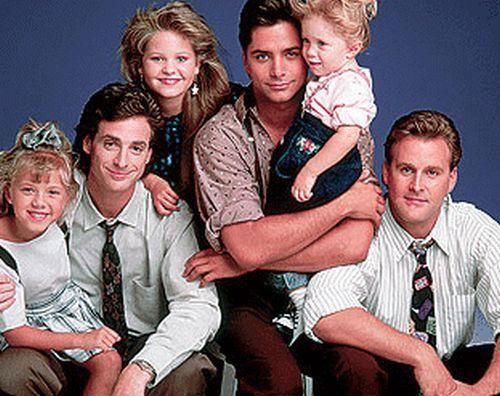 Role model house cast