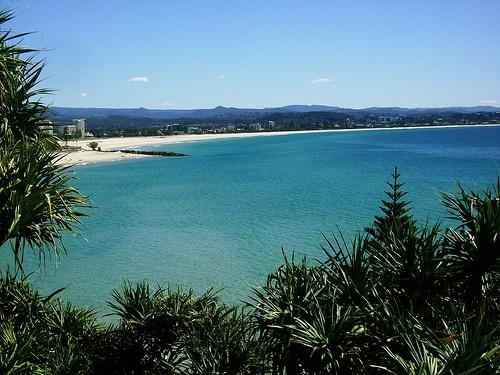 Kirra Beach Australia