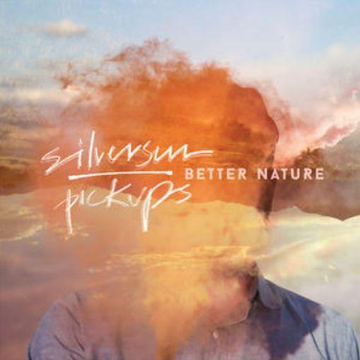 Silversun Pickups : Better Nature LP