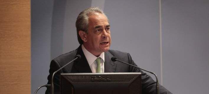 Μίχαλος: Υπάρχουν προϋποθέσεις για να πετύχει ο εξωδικαστικός συμβιβασμός
