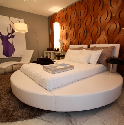 David Bromstad Bedroom