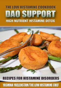 low histamine diet recipes and news for food allergies, histamine intolerance & mastocytosis