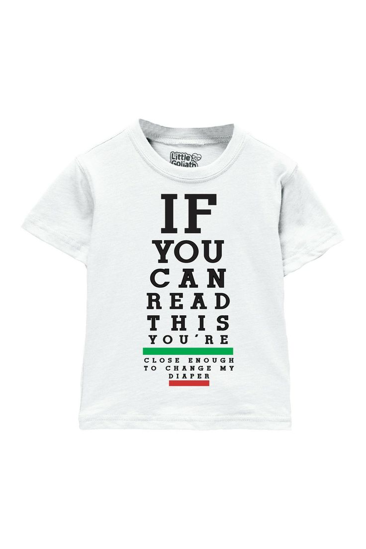 34 best eye charts images on pinterest eye chart charts and eye chart tee toddler nvjuhfo Images