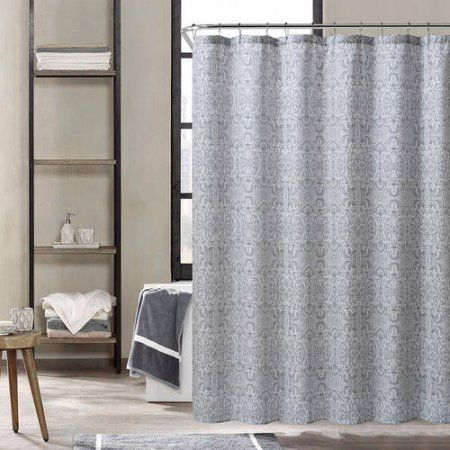 Home Curtains Gray Shower Curtains Shower Curtains Walmart