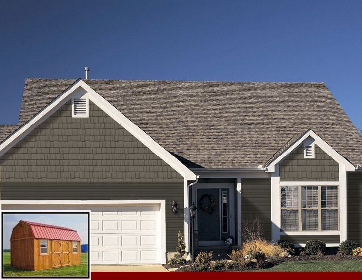 metal roof colors with red brick and metal roofing colors on house paint colors exterior simulator id=92020