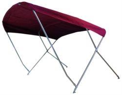 #Tendalini parasole in #acciaio #inox costruiti in maniera artigianale. Scegli solo il meglio per la tua #imbarcazione www.trinoxshop.com