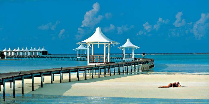 Chaaya Lagoon Hakuraa Hura #voyagewave #maldivesholidays -->> www.voyagewave.com