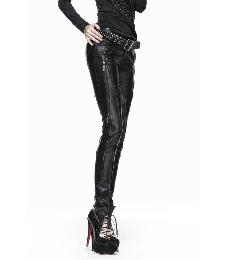 1000 id es sur le th me pantalon simili cuir femme sur pinterest pantalon s - Qu est ce que le simili cuir ...