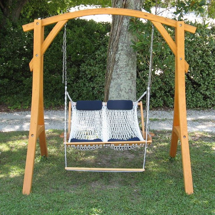 Have to have it, sooo comfy. Outer Banks Deluxe 4ft