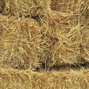 The Disadvantages of Straw Bale Construction | eHow