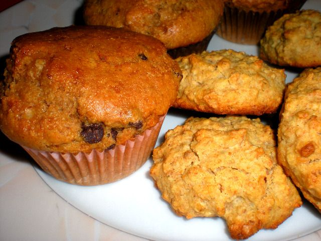Muffin al cocco fresco – Vegan blog – Ricette Vegan – Vegane – Cruelty Free