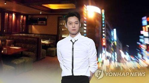 박유천 '성폭행 혐의' 4차례 피소…소환조사 불가피 :: 네이버 TV연예
