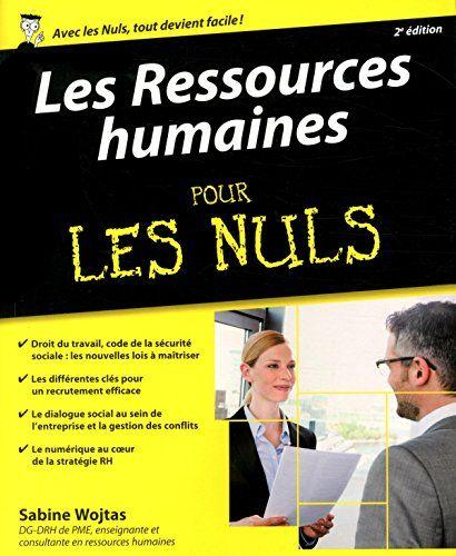 Une vision d'ensemble de la fonction et du management des ressources humaines. Cet ouvrage répond aux besoins des cadres de gestion des ressources humaines, des responsables opérationnels et des étudiants.