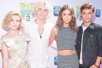 "We Need To Talk About The Ending Of ""Teen Beach 2"""