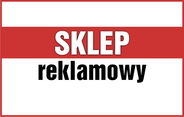 Sklep reklamowy. http://reklamy-arek.pl/index.php/sklep