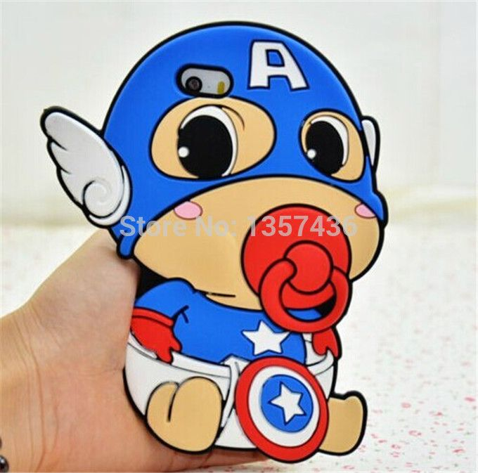 Apple America Iphone