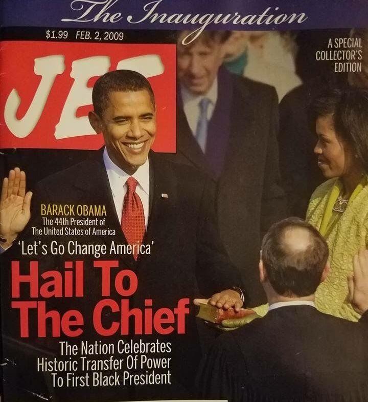 Pin By Violet Lane On Magazine Covers Jet Magazine First Black President Black Presidents