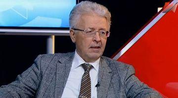 Валентин Катасонов: добро пожаловать в электронно-банковский концлагерь!   Блог Vladimir Parshakov   КОНТ