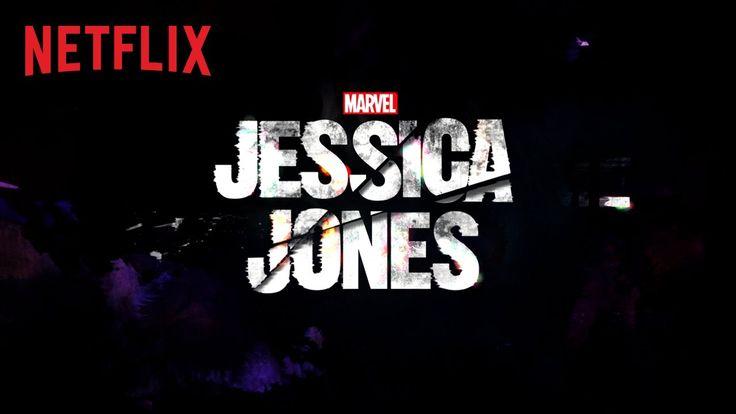 Marvel's Jessica Jones - Il est temps - Seulement sur Netflix [HD]