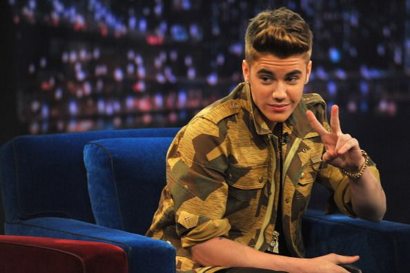 Justin Bieber and Chris Brown to Collaborate on New Song