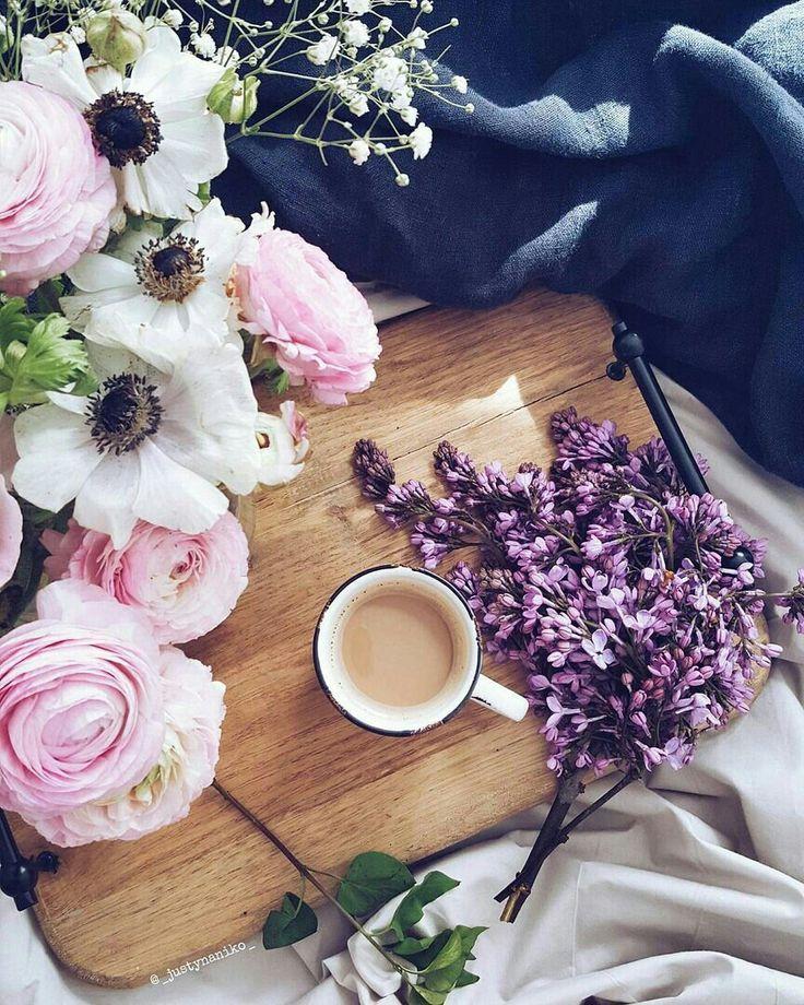 доброе утро стильные картинки и фото шоколад силиконовой лопаткой