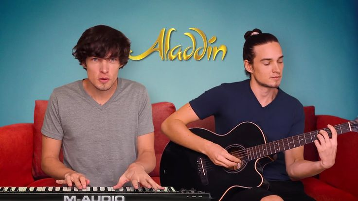 Musician Absolutely Destroys Disney Medley In An Amazing Way — GeekTyrant