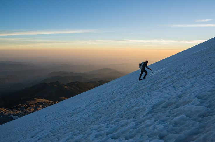 A cycling, climbing and packrafting adventure from Pico de Orizaba to the Gulf of Mexico.