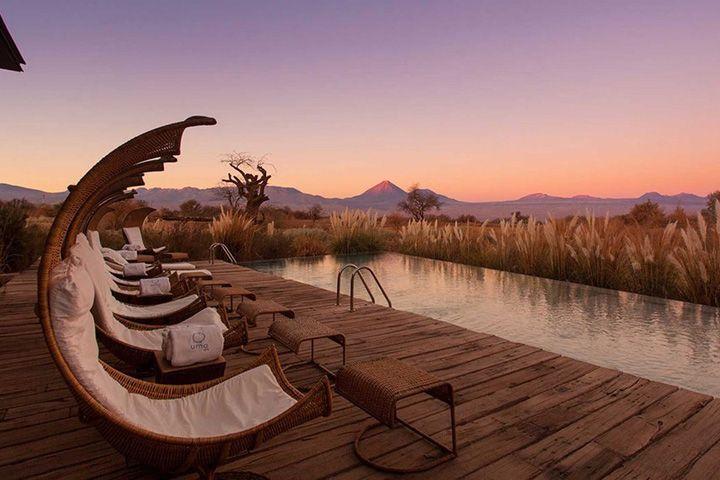 ティエラ アタカマ ホテル アンド スパ(Tierra Atacama)
