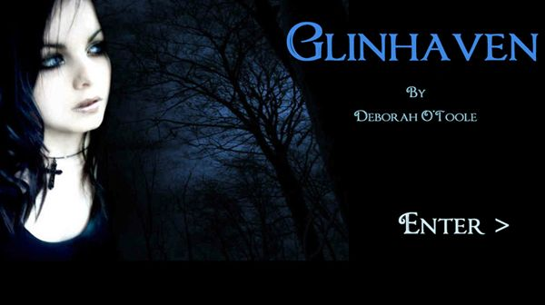 "Intro preview from the upcoming ""Glinhaven"" web site. http://deborahotoole.tripod.com/glinhaven/index.htm"