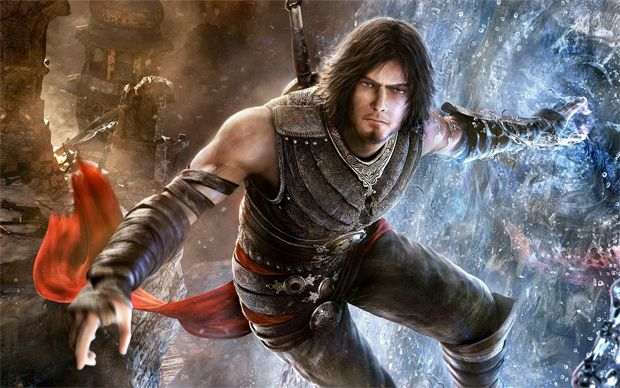 Fittest Men In Video Games Prince Of Persia Prince Persia