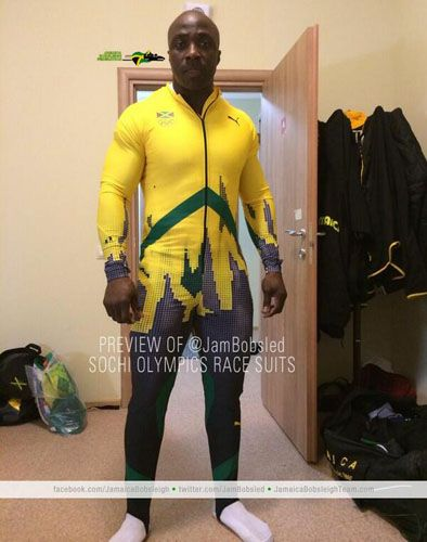 puma jamaica and olympics