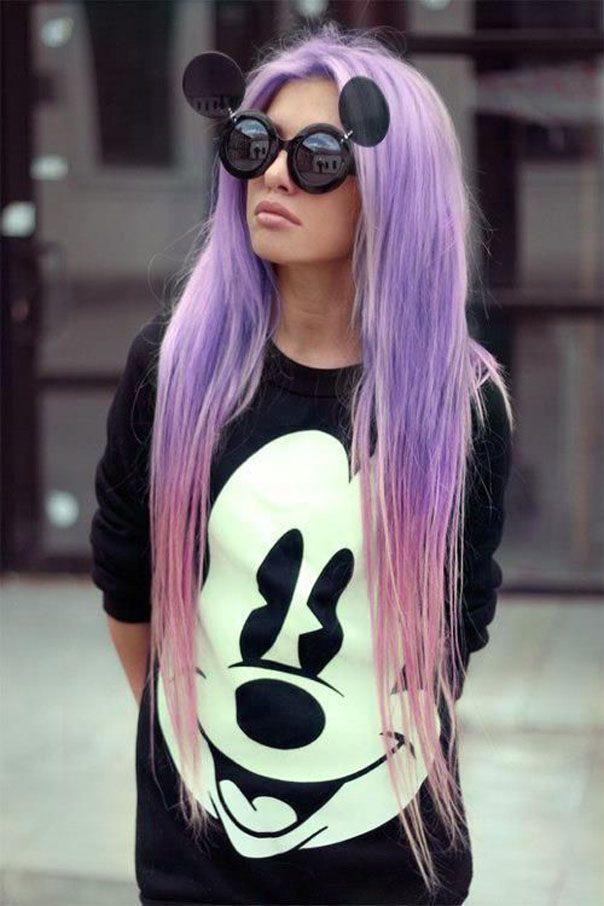 VLC Trends: Little Pony Hair o cabellos de fantasía