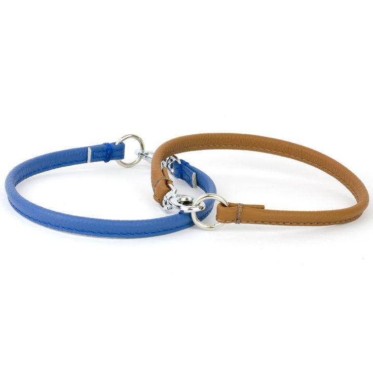 Natural Dog Collars