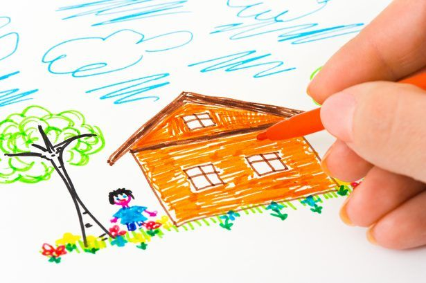Test de la casa y el arbol Test de la casa, el árbol y la persona: ¿Qué significa? El test de la casa, el árbol y la figura humana es una técnica ...
