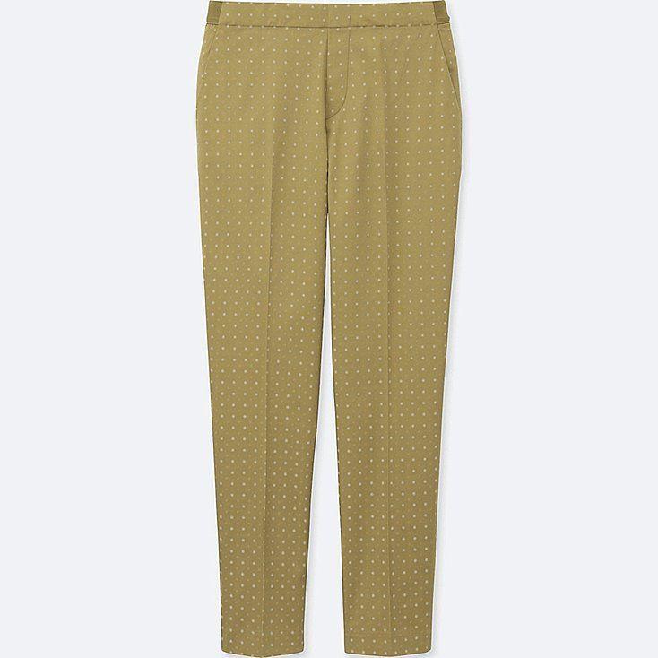 Women's Bottoms | Trousers & Skirts For Women | UNIQLO UK