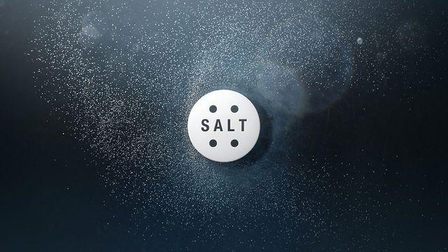 Salt 'Everything's Better' by Gentleman Scholar