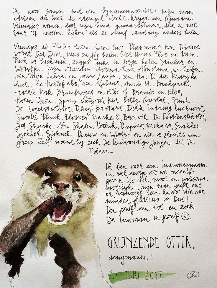Charmeoffensief 85, postcard No 3