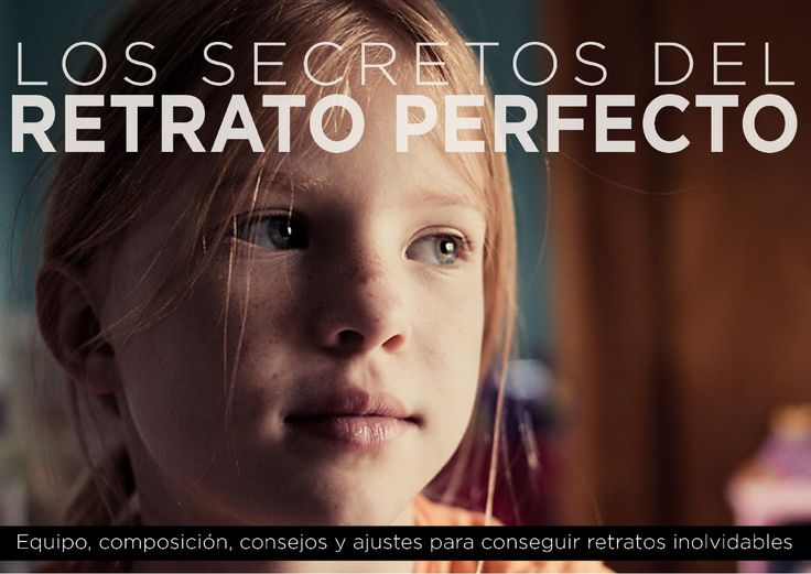 Ebook los secretos del retrato perfecto by la neta