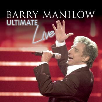 19 best barry manilow party images on pinterest barry manilow ultimate manilow live barry manilow bookmarktalkfo Image collections