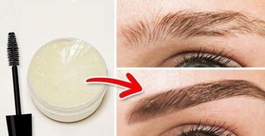 10 Simple Ways To Have Pretty Eyebrows Very Soon With Images
