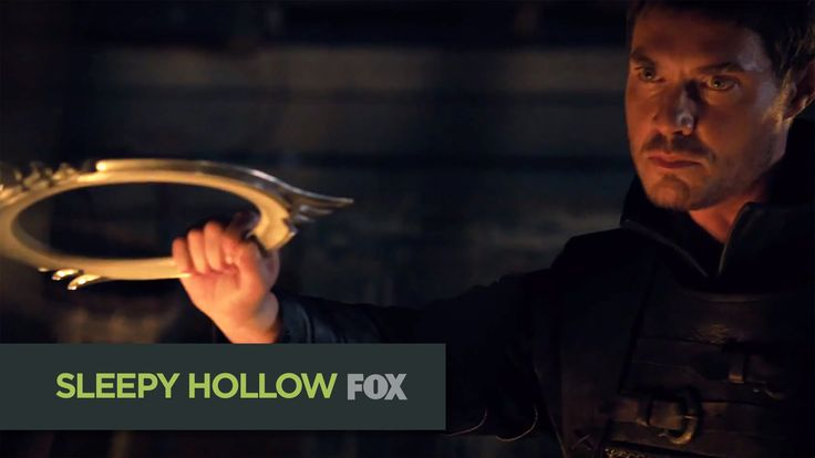 Heaven On Earth | SLEEPY HOLLOW | FOX BROADCASTING