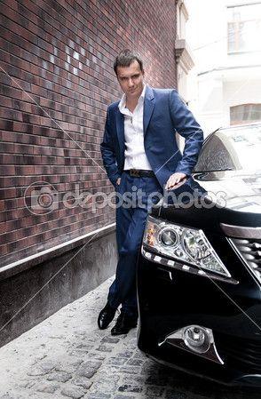 мужчина с авто фото - Поиск в Google