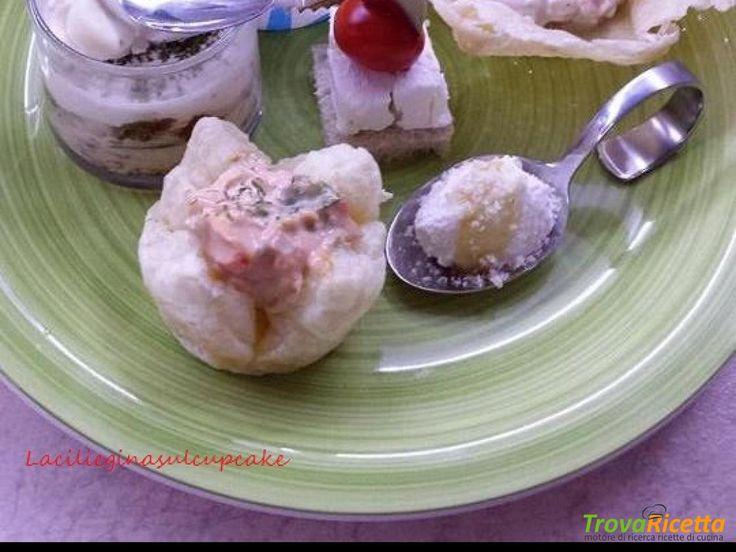 Antipasto mon amour #ricette #food #recipes